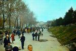 Аллея входа на базар в Старом городе