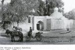 Мечеть и медресе