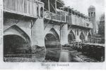 Мост через Коканд-сай