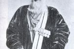 Мухаммад Мухитдин Ходжа - сибзарский казий. Ум. в 1902