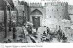 Ворота Карши