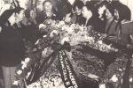 Май 1966 года. Похороны.