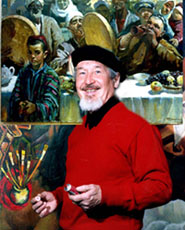 Владимир Иванович Бурмакин