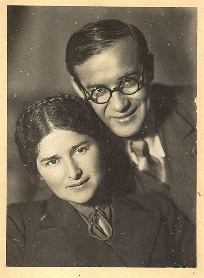 Сатти Хусаин и Райхон Алимбаева