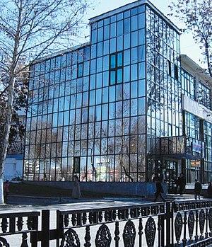 ГТС Ташкента