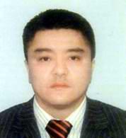 Шарипов Абиджан Зарипович