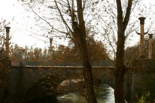 Bridge of Roma from Tibr _ XVII