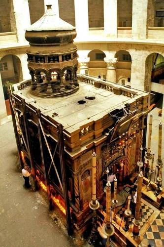 Ierusalim_hram Groba_ rotonda_kuvukliy 1050x700