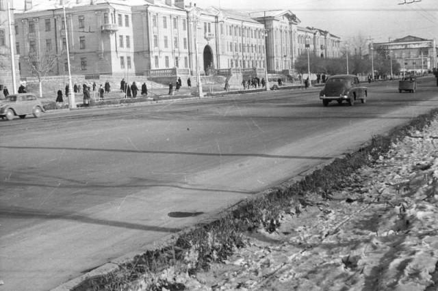 Ташкент Чирчикстрой