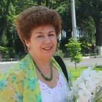 Taмара Санаева