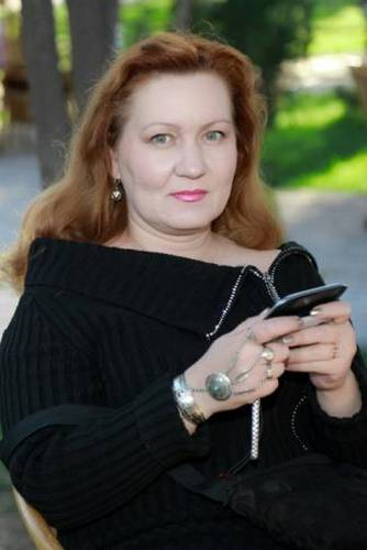 Лилия Николенко