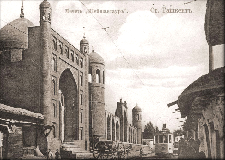 Shaihantaur_mosque_