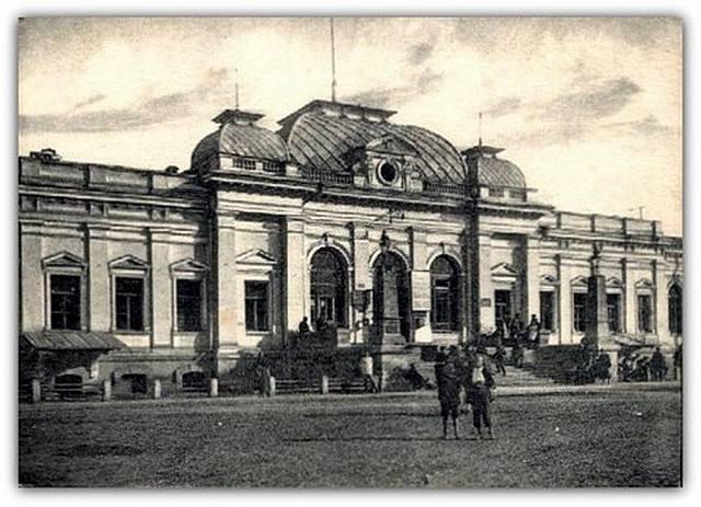 ташкент вокзал 4