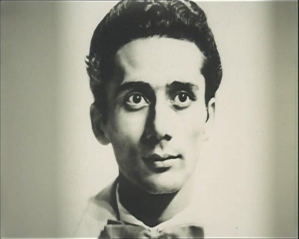 Батыр Закиров, узбекский певец, Народный артист Узбекской ССР