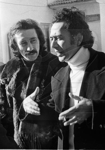 Братья Закировы 1978