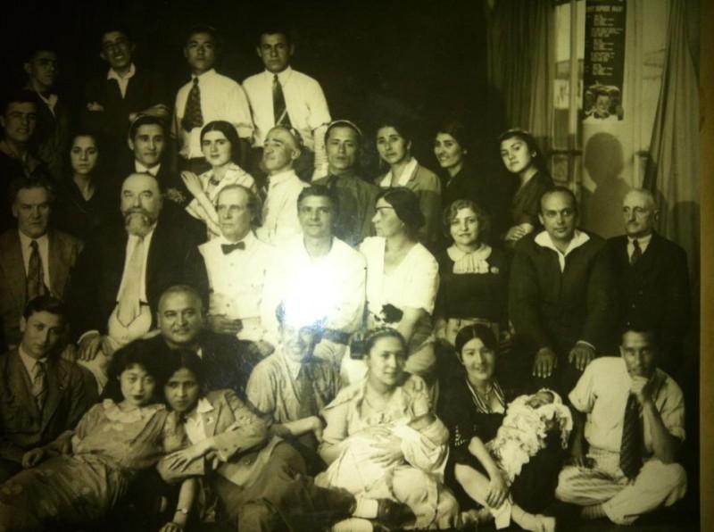 1936 god