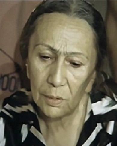Шоиста Саидова