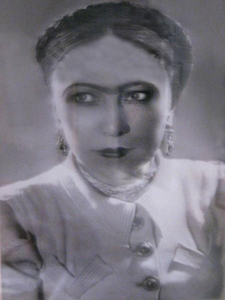 Шоиста Закирова (мать)