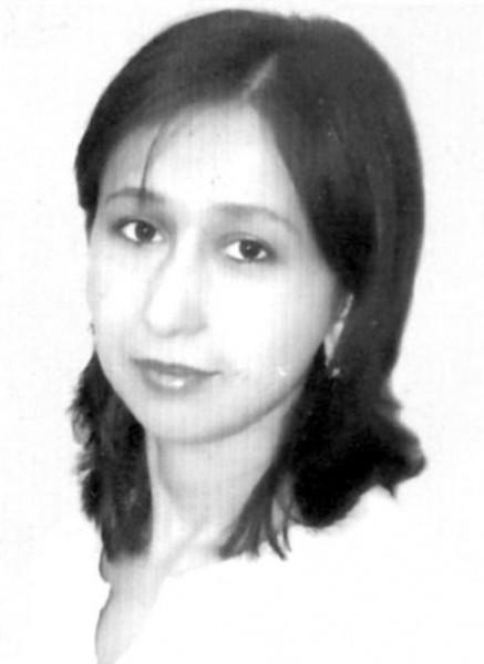 Наргиз Хасанова