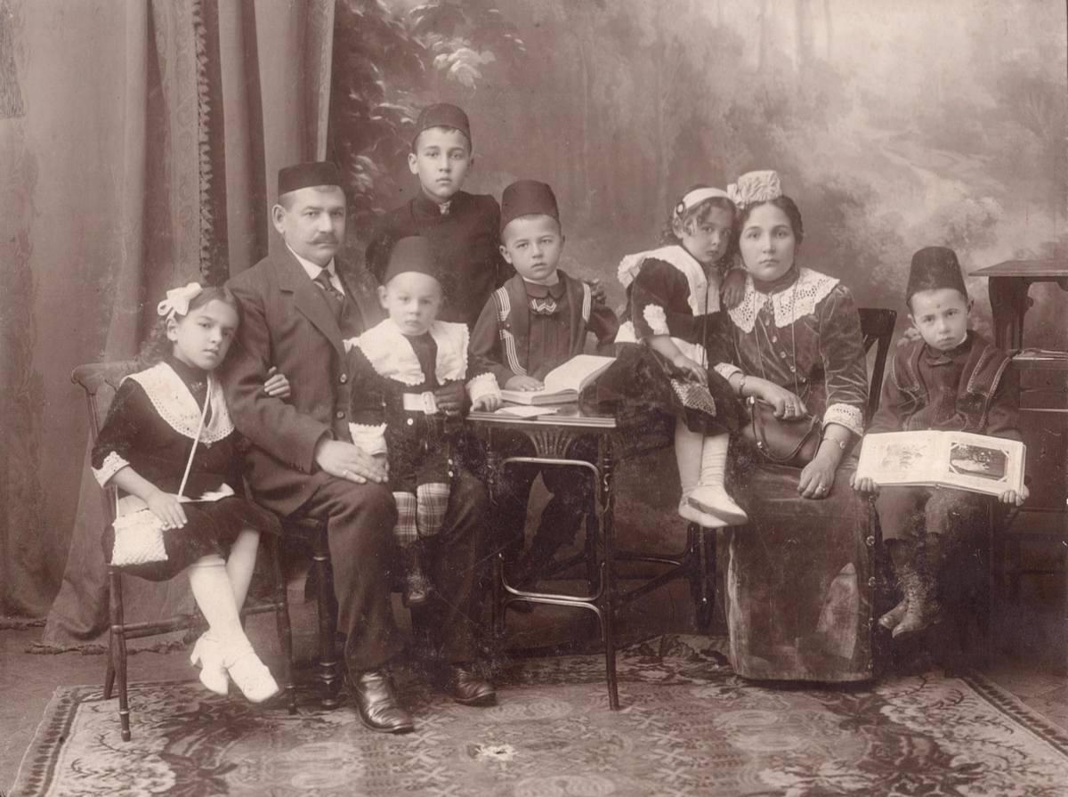 молодости дореволюционные фото татар этот прекрасный праздник