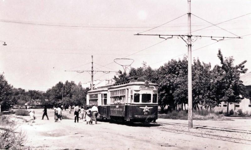 ул Бехтерева  1967 г
