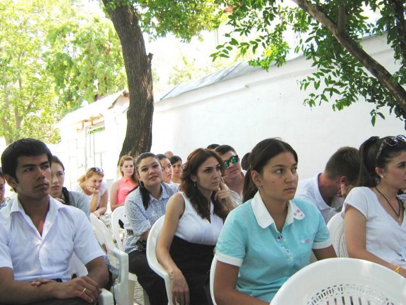 40-летие кончины С.П.Бородина - 20-21 июня 2014 г. г.Ташкент 013