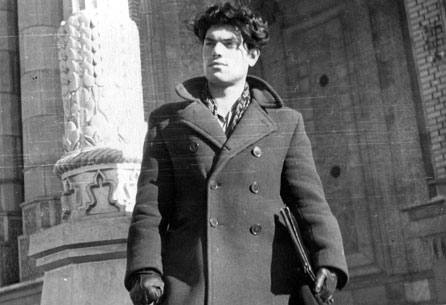ВИС Самарканд 1954