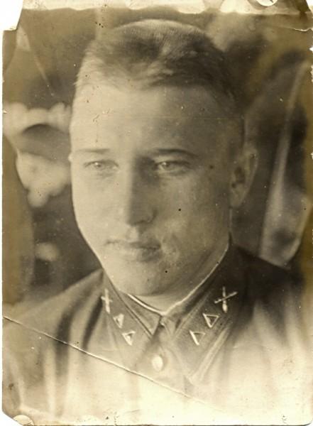1 Дубовик Григорий Емельянович_,1 1918 г.р.
