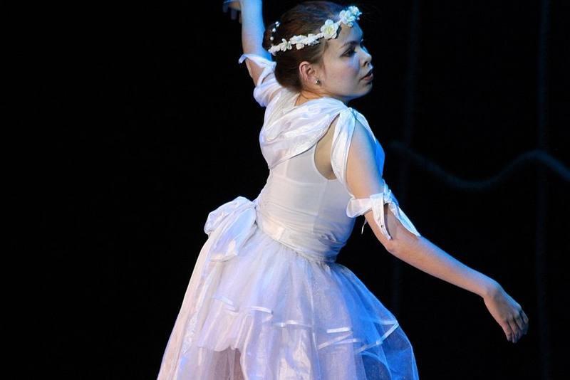 балет (5)