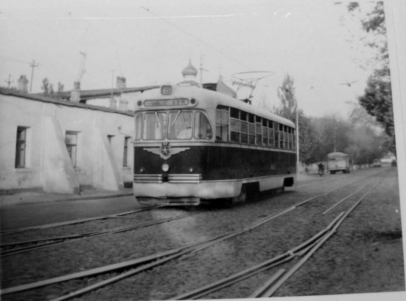5-й трамвай
