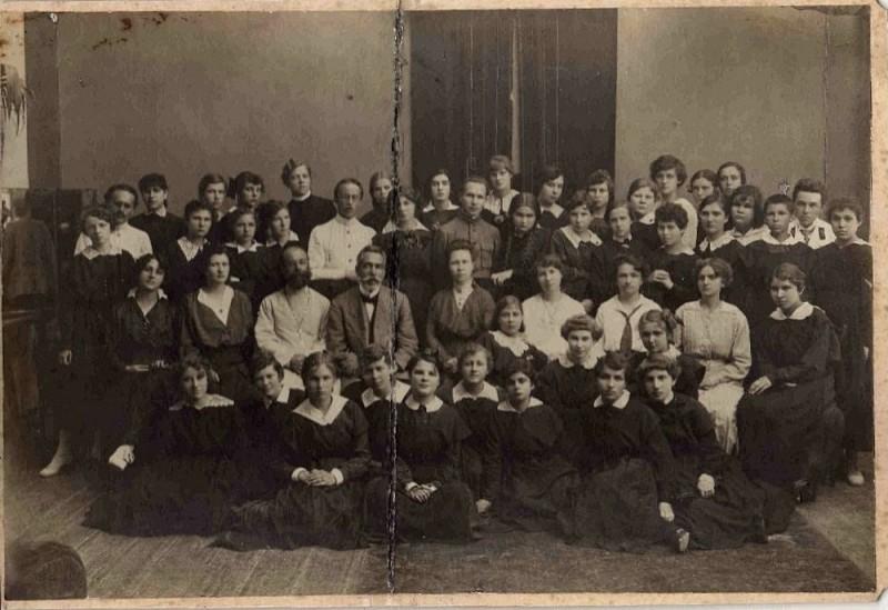 Ташкентская женская гимназия