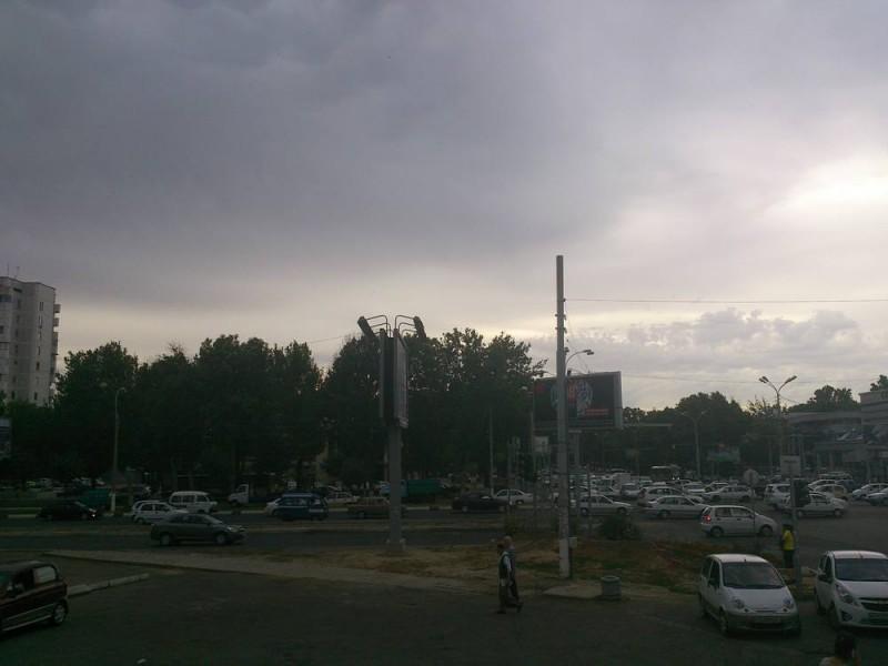 Хамза - Новза