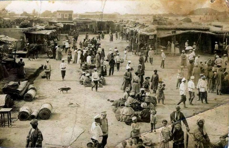 ташкент алайский базар фото годы