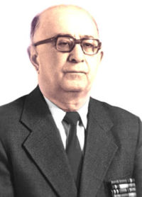 Аркадий  Григорьянц
