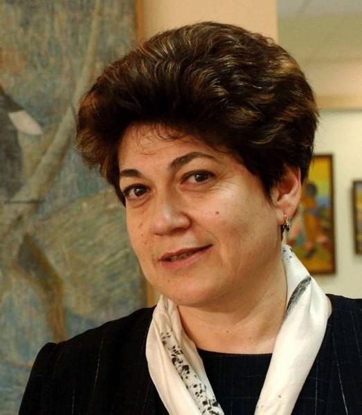 Мариника Бабаназарова