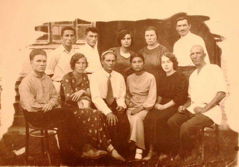 Фазила Камиловна Сулейманова