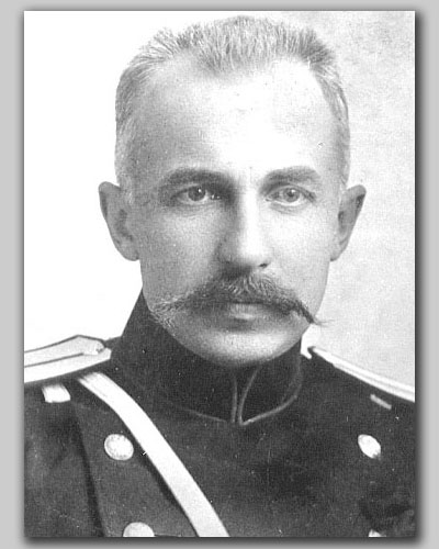 snesarev