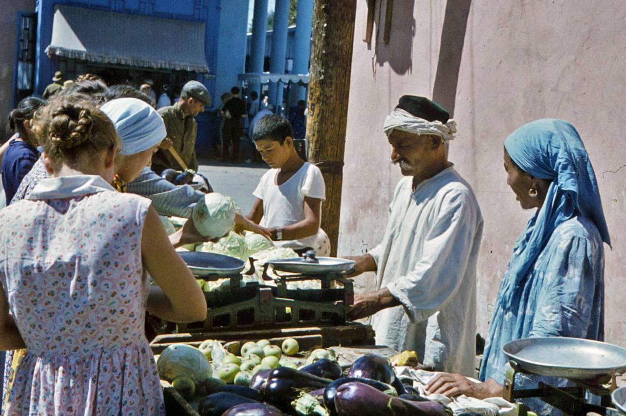ташкент алайский базар фото годы недостатков таких мини-жучков