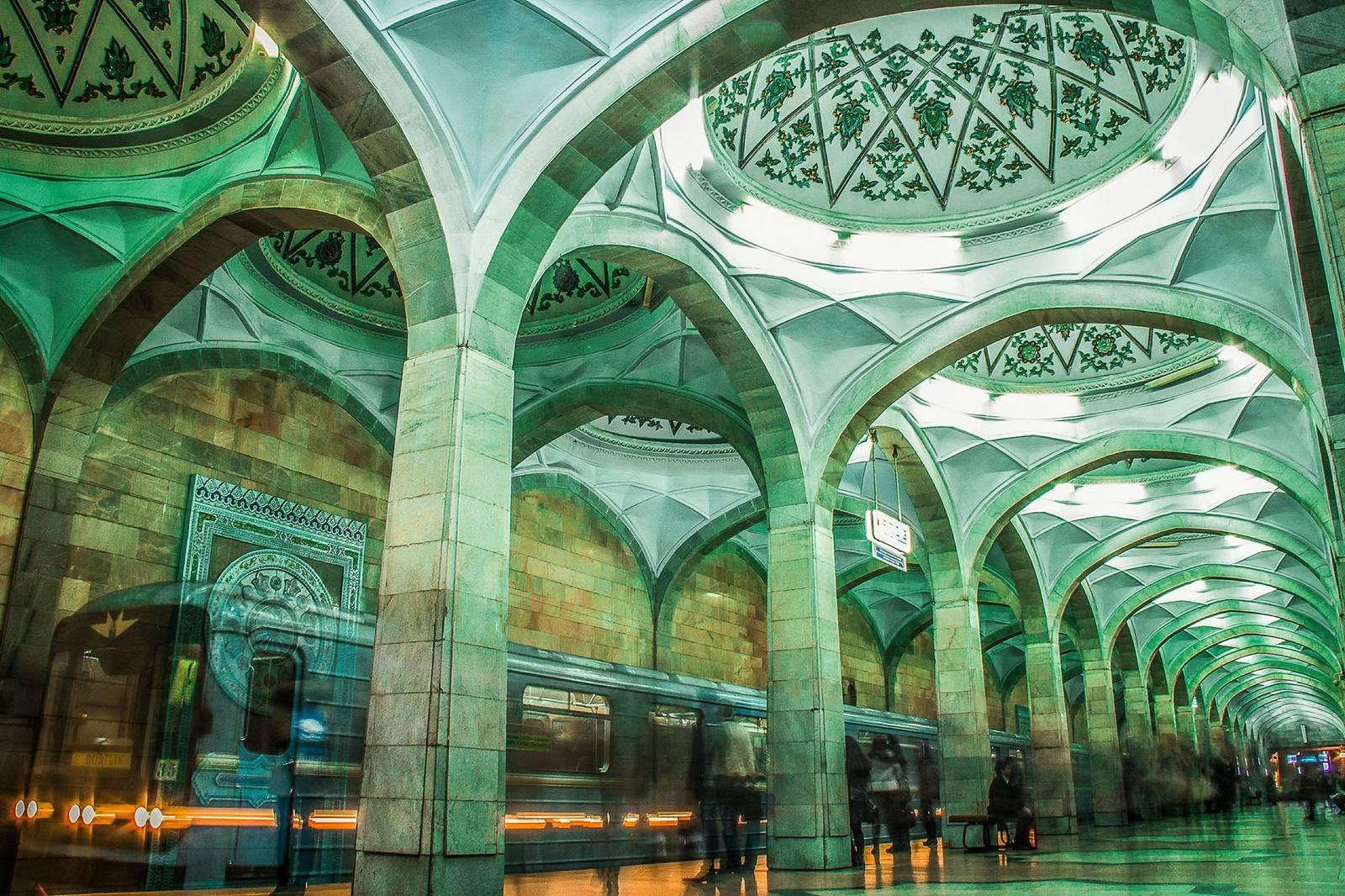Картинки по запросу ташкентское метро