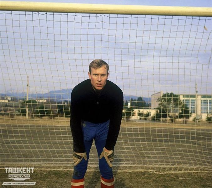 Юрий Пшеничников