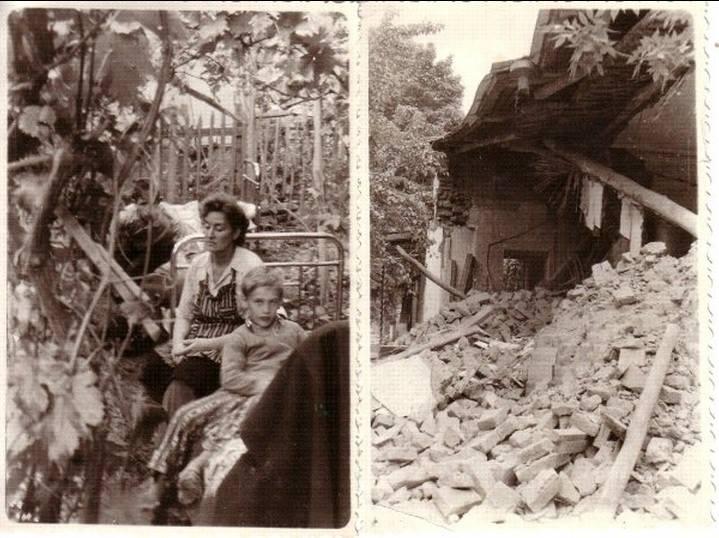 ташкентское землетрясение фото вам