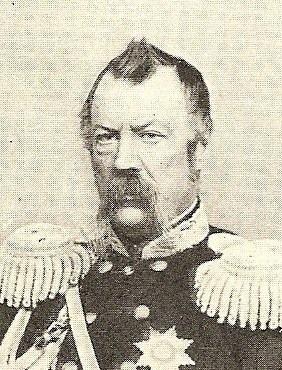 Густав Карлович Сильвергельм. Фото из шведского источника.