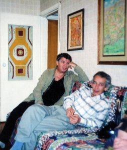 Вайль и Александров
