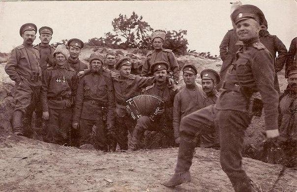 Офицеры туркестанского саперного батальона