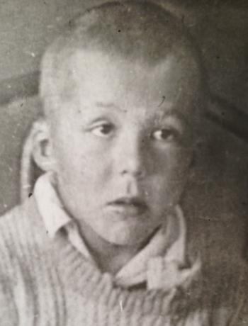 Андрей Битов. Блокада. 1942.